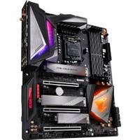 Gigabyte Z390 AORUS MASTER 4266MHz DDR4 Soket 1151 ATX Anakart