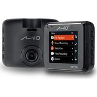 Mio Mivue C330 Full HD 3G GPS Araç İçi Kamera