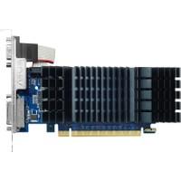 Asus Nvidia GeForce GT 730 2GB 64Bit GDDR5 (Analog+HDMI+DVI) Ekran Kartı GT730-SL-2GD5-BRK