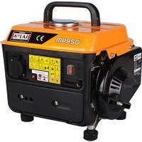 Attlas MP950 Benzinli Jeneratör 0.8 KW