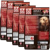 New Dog Ekonomik Köpek Maması 1 kg x 5 adet