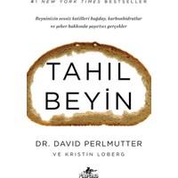 Tahıl Beyin - David Perlmutter