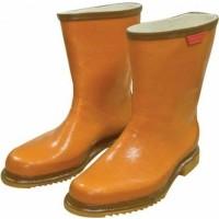 Derby Krep Çizme Kısa 42 Numara