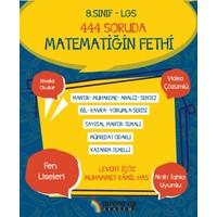 Lgs 8. Sınıf 444 Soruda Matematiğin Fethi