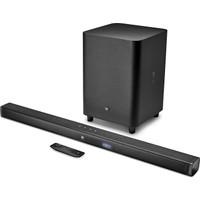 JBL Bar 3.1 4K Ultra HD Soundbar ve Kablosuz Subwoofer