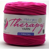Therapy Yarn 2039 Pembe Penye İp