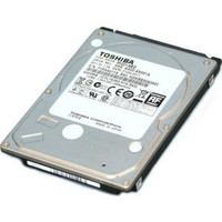 Toshiba MQ01ABD050V 500GB 5400RPM 8MB SATA III 2.5 Notebook HDD