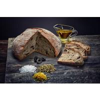 240 Derece Zeytinli Ekmeği 700 gr