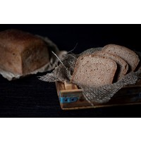 240 Derece Siyez Ekmeği 750 gr