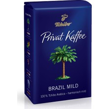 Tchibo Brazil Mild 250 Gram Filtre Kahve