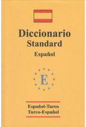 İspanyolca Dictionnarie Standart Sözlük