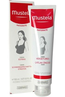 MUSTELA Maternite Stretch Marks Prevention Cream 150 ml