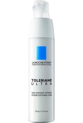 La Roche Toleriane Ultra 40 Ml - Alerjik Ultra Hassas Ciltler için Nemlendirici Bakım Kremi