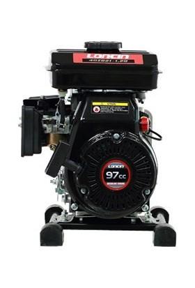"Loncin LC25ZB36 1"" Yüksek Basınçlı Su Motoru Benzinli"