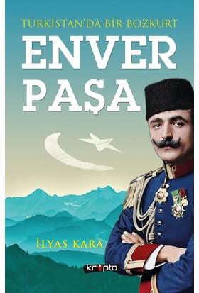 Türkistan'da Bir Bozkurt Enver Paşa - İlyas Kara