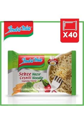 İndomie 40'lı Tarladan Hazır Noodle