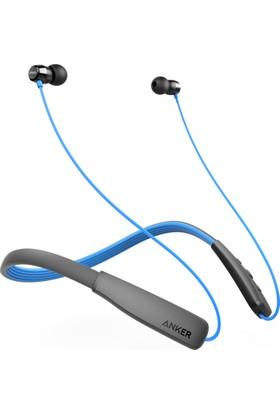 Anker SoundBuds Lite IPX5 Suya Dayanıklı ve Dahili Mikrofonlu CVC 6.0 Gürültü Önleyicili Bluetooth Kulaklık-Mavi - A3271HJ1