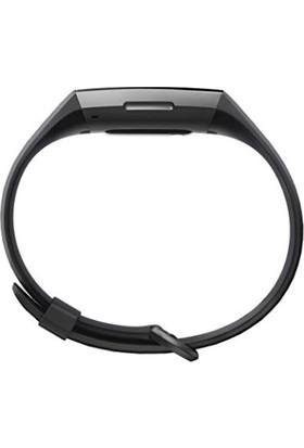 Fitbit Charge 3 Akıllı Bileklik - Siyah