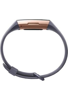 Fitbit Charge 3 Akıllı Bileklik - Gri
