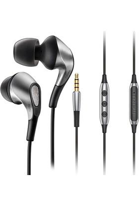 Meizu Flow Hybrid Mikrofonlu Kulaklık - Gümüş