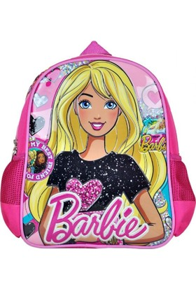 Barbie Anaokulu Çantası 95276