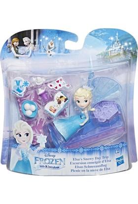 Disney Frozen Little Kingdom Hikaye Seti