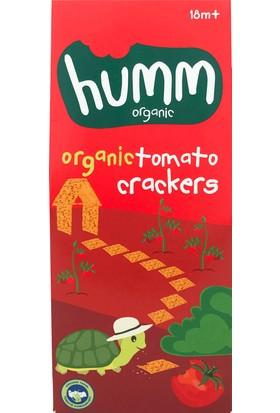 Humm Organic Domatesli Kraker