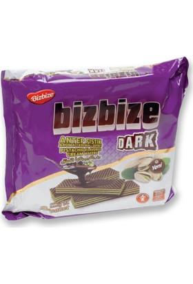 Aytaç Bizbize Dark Gofret Antep Fıstıklı 400 gr