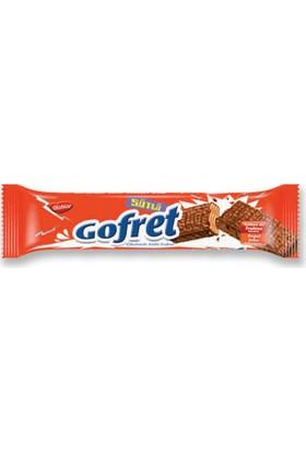 Aytaç Bizbize Çikolatalı Gofret 25 gr