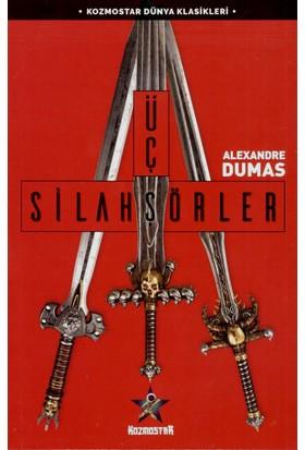 Üç Silahşörler - Alexandre Dumas