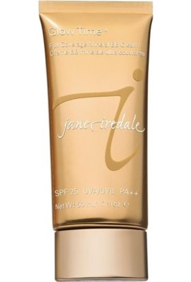 Jane Iredale Glow Time BB Cream SPF 25 BB6 50 ml