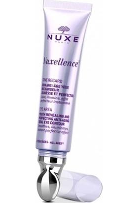 Nuxe Nuxuriance Ultra Contour Des Yeux - Göz Bölgesi Bakım Kremi 15 ml