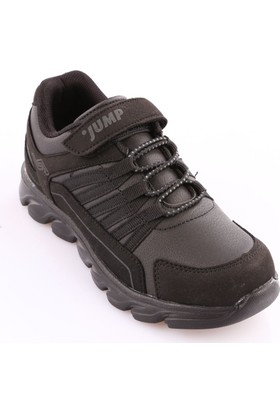 Jump 8K20814-F Filet Çocuk Spor Ayakkabı Siyah