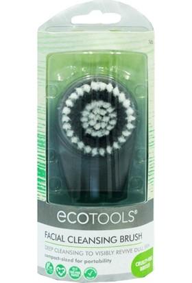 Ecotools Facial Cleansing Brush Siyah