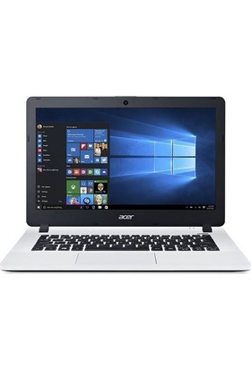 "Acer Aspire ES1-331-C0FM Intel Celeron N3060 2GB 32GB eMMC Windows 10 Home 13.3"" Taşınabilir Bilgisayar NX.G18EY.005"