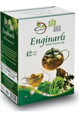 Şifa Ana Enginar Yapraklı Bitkisel Karışım Çay