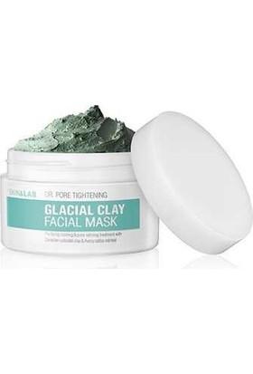 Skin&Lab Glacial Clay - Gözenek Bakım Kil Maskesi