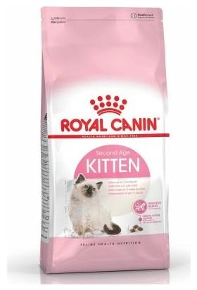 Royal Canin 36 Kitten Yavru Kuru Kedi Maması 2 kg