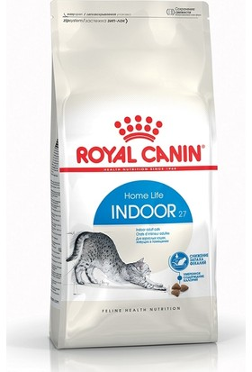 Royal Canin Indoor 27 Kedi Maması 2 Kg