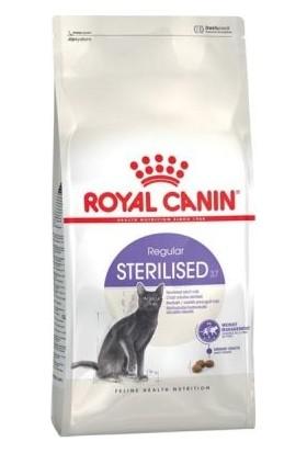 Royal Canin Fhn Sterilised 37 Kısırlaştırılmış Kedi Maması 15 kg