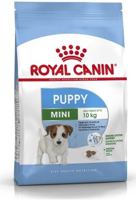 Royal Canin Shn Mini Junior Küçük Irk Yavru Köpek Maması 4 Kg