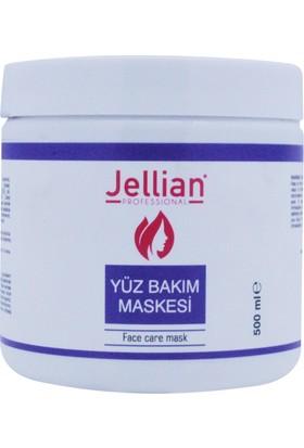 Jellian Cosmetic Yüz Bakım Maskesi Kabin Boyu