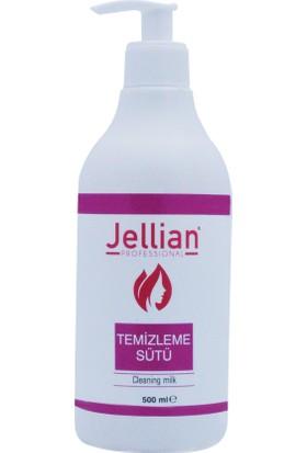 Jellian Cosmetic Temizleme Sütü Kabin Boyu