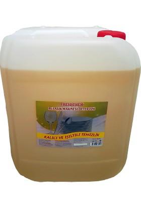 Freshchem Sanayi Tipi Bulaşık Makinesi Deterjanı 21,5 kg
