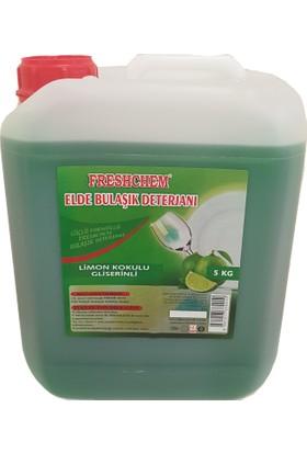 Freshchem Elde Bulaşık Deterjanı 5 kg
