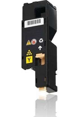 Prıntpen Epson Cx17 C1700 C1750 S050611 Xl Sarı Toner