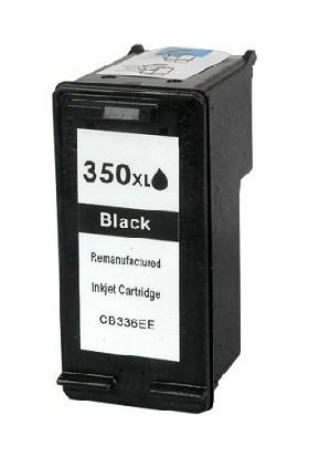 Prıntpen Hp No 350Xl Cb336Ee Siyah Kartuş