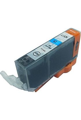 Prıntpen Canon Clı 526 Pıxma Ip4850 Mavi Kartuş