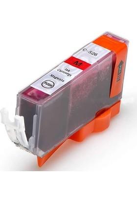 Prıntpen Canon Clı 526 Pıxma Ip4850 Mg5150 Kırmızı Kartuş