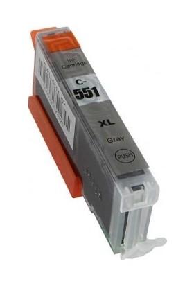 Prıntpen Canon Clı 551Xlgy Pıxma Ip7250 Gray Kartuş